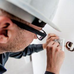 electrician woning