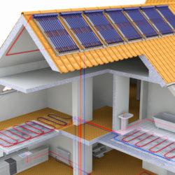 Beste verwarmingsinstallatie voor huis uitzoeken