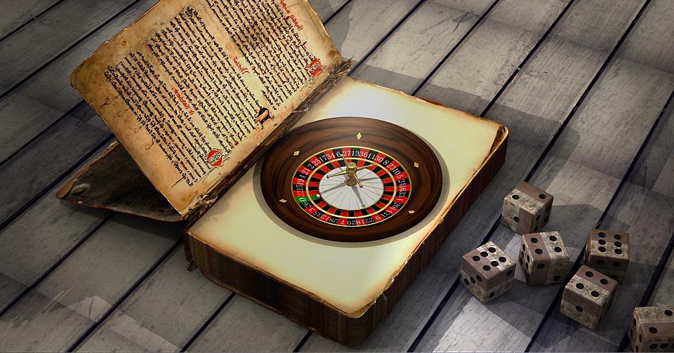 Thuis roulette maken en spelen