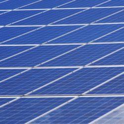hoe werken zonnepanelen