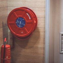 Brandveiligheid verbeteren